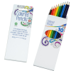 View Extra Image 4 of 4 of Stress Relieving Adult Coloring Book & Pencils - Patterns