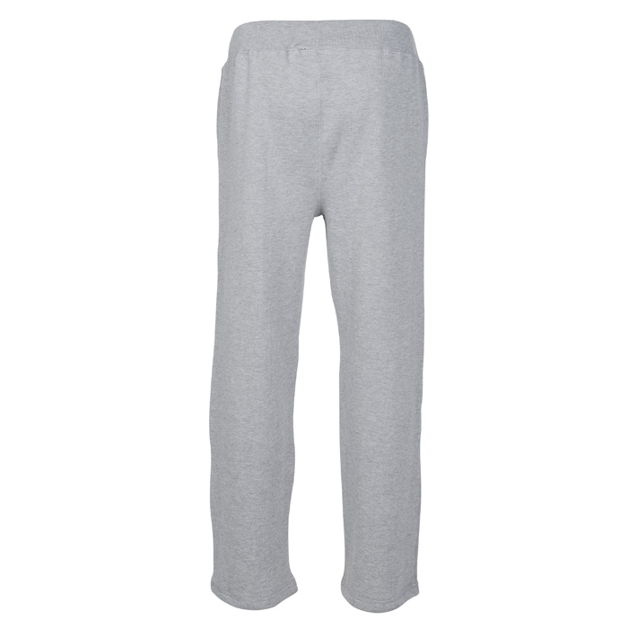 how to clean roots logo on sweatpants