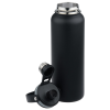 View Extra Image 1 of 3 of Basecamp Mega Tundra Vacuum Bottle with Sport Lid - 40 oz.