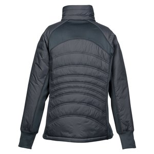 High Sierra Molo Hybrid Insulated Jacket - Ladies' Image 1 of 2