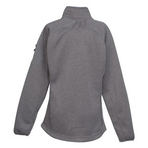 High Sierra Funston Knit Full-Zip Jacket - Ladies' Image 1 of 1