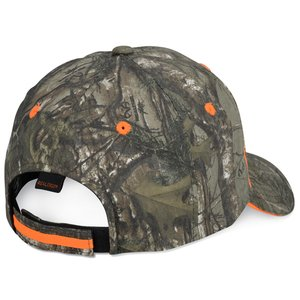 Camo Cap with Blaze Insets Image 1 of 1