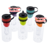 View Extra Image 3 of 3 of Grip Lid Infuser Bottle - 28 oz. - 24 hr