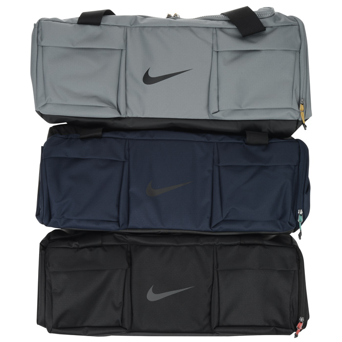 nike sport iii duffel 133708 imprinted with your logo. Black Bedroom Furniture Sets. Home Design Ideas