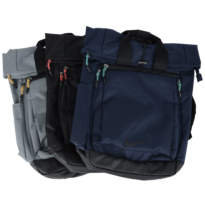 07316c48e4f262 4imprint.com: Nike Sport Foldover Backpack 133744
