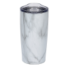 View Extra Image 1 of 3 of Yowie Vacuum Travel Tumbler - 18 oz. - Marble - Laser Engraved