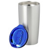 View Extra Image 3 of 3 of Yowie Vacuum Travel Tumbler - 18 oz. - Metallic Lid - 24 hr