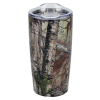 View Extra Image 1 of 2 of Yowie Vacuum Tumbler - 18 oz. - Realtree Extra