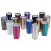 View Extra Image 3 of 3 of Yowie Vacuum Tumbler with Park Avenue Straw Set - 18 oz.