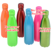 View Extra Image 3 of 3 of Vacuum Insulated Bottle - 17 oz. - 24 hr