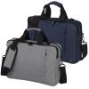 View Extra Image 4 of 4 of Kapston Pierce Laptop Brief Bag - 24 hr