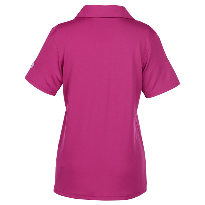 311d89245 4imprint.com: Under Armour Corporate Performance Polo - Ladies' -  Embroidered 134150-L-E
