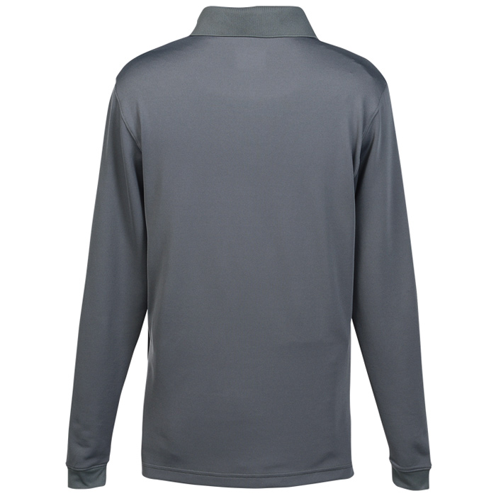 32933d3349e 4imprint.com  Under Armour Performance Long Sleeve Polo - Men s - Embroidered  134150-M-LS-E