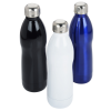 View Extra Image 2 of 2 of Rockit Stainless Sport Bottle - 16 oz.
