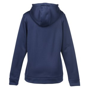 Under Armour Storm Armour Hoodie - Ladies' - Embroidered Image 1 of 2