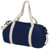View Extra Image 1 of 2 of Lightweight 5 oz. Cotton Barrel Duffel
