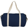 View Extra Image 2 of 2 of Lightweight 5 oz. Cotton Barrel Duffel