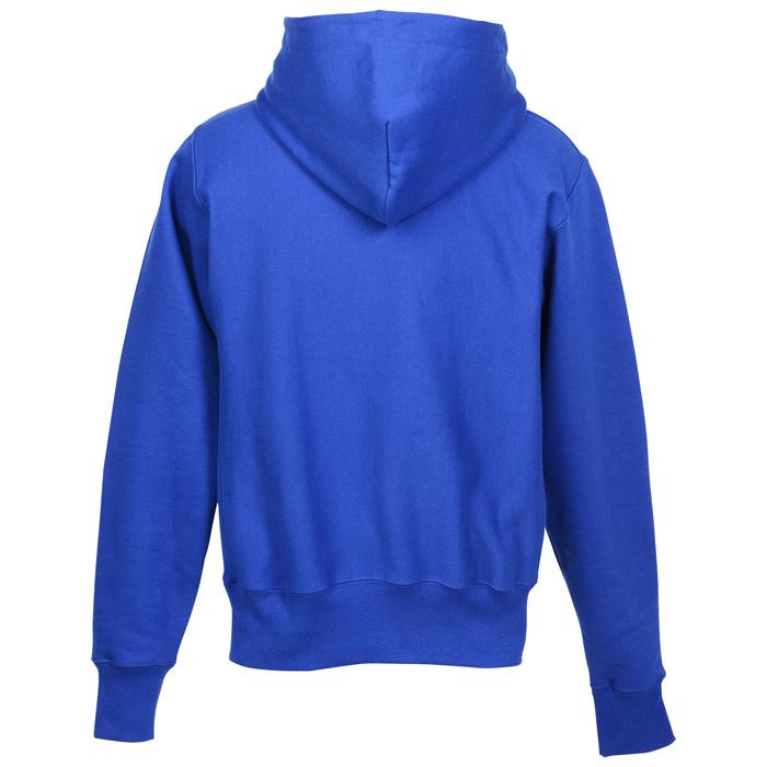 f22c1ced7aa9 4imprint.com  Champion Reverse Weave Hooded Sweatshirt - Embroidered  134695-E