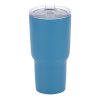 View Extra Image 2 of 3 of Kong Vacuum Insulated Travel Tumbler - 26 oz. - Colors - Laser Engraved