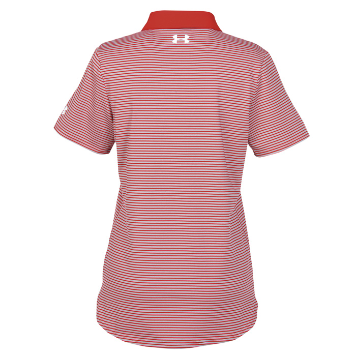 d2a7b0dd 4imprint.com: Under Armour Clubhouse Polo - Ladies' - Embroidered 134871-L-E