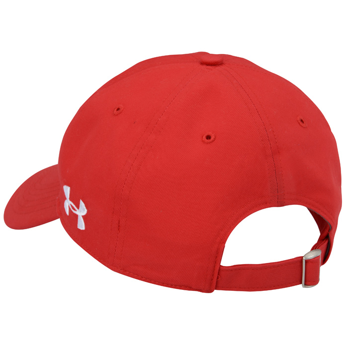 7e43c848 4imprint.com: Under Armour Adjustable Chino Cap - Men's - Full Color  134880-M-FC