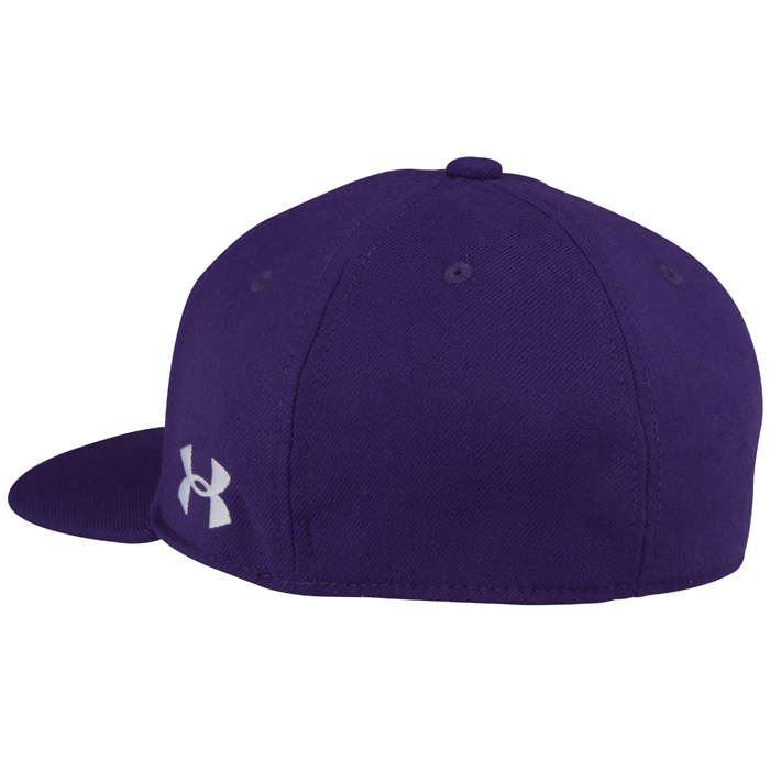 competitive price 9743b 92300 4imprint.com  Under Armour Flat Bill Cap - Solid - Embroidered 134881-E