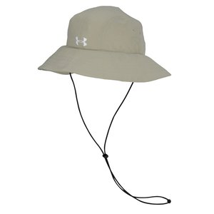 Under Armour Warrior Bucket Hat - Solid - Embroidered Image 1 of 1