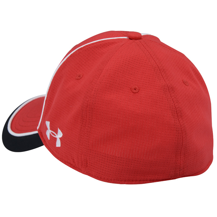 cheap for discount b32c4 21a84 4imprint.com  Under Armour Sideline Cap - Embroidered 134886-E