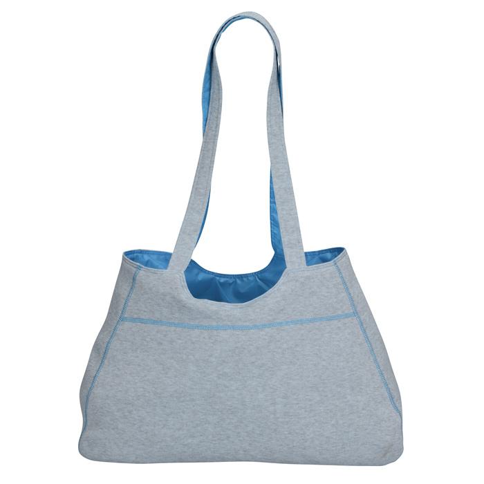 Sweatshirt Beach Tote Bag