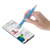 View Extra Image 1 of 3 of Lavon Soft Touch Stylus Pen - 24 hr