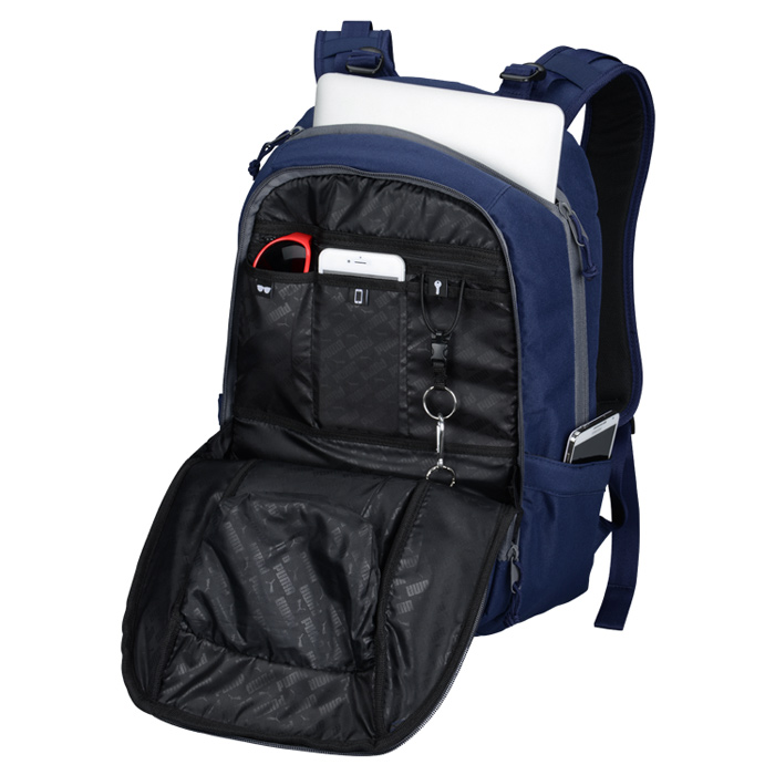 PUMA Stealth 2.0 Laptop Backpack - Full Color Image 2 of 6