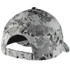 View Extra Image 1 of 1 of Digital Camo Ripstop Cap - 24 hr