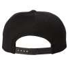 View Extra Image 1 of 1 of Yupoong Five Panel Snapback Cap