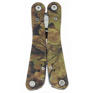 Rough Rider Camo Multi-Function Tool-Closeout Image 1 of 3