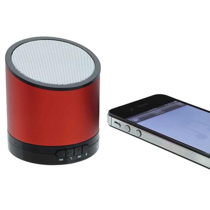 Twister Bluetooth Speaker