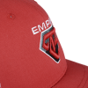 View Extra Image 1 of 2 of Yupoong Retro Trucker Cap - 3D Puff Embroidery