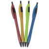 View Extra Image 4 of 4 of Dart Pen - Metallic - Black