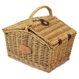Picnic Time Piccadilly Picnic Basket Image 1 of 7