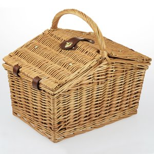 Picnic Time Piccadilly Picnic Basket Image 2 of 7