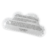 View Extra Image 1 of 1 of Mini Hot/Cold Pack - Cloud