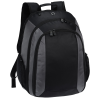 View Extra Image 1 of 3 of Titanium Laptop Backpack - Embroidered