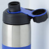 View Extra Image 1 of 1 of CamelBak Chute Mag Stainless Vacuum Bottle - 20 oz.