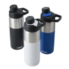 View Extra Image 1 of 2 of CamelBak Chute Mag Stainless Vacuum Bottle - 20 oz. - 24 hr
