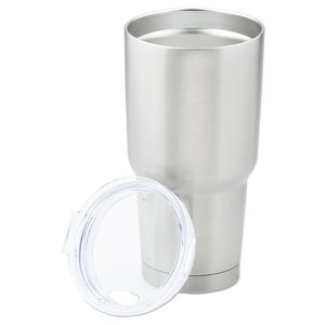 Glacier Stainless Vacuum Travel Tumbler - 30 oz. Image 1 of 2