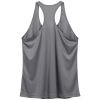 View Extra Image 1 of 2 of Zone Performance Racerback Tank - Ladies'