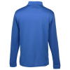 View Extra Image 1 of 2 of Ice Performance Pique Long Sleeve Polo - Men's