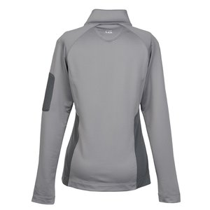 Cutter & Buck Shaw Hybrid 1/2-Zip Pullover - Ladies' Image 1 of 2