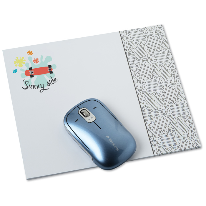 com bic color in paper mouse pad tech hr  loading zoom