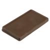 View Extra Image 2 of 2 of Belgian Chocolate Bar - 1 oz.
