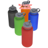 View Extra Image 2 of 2 of Hydrator Wide Mouth Sport Bottle - 36 oz. - 24 hr